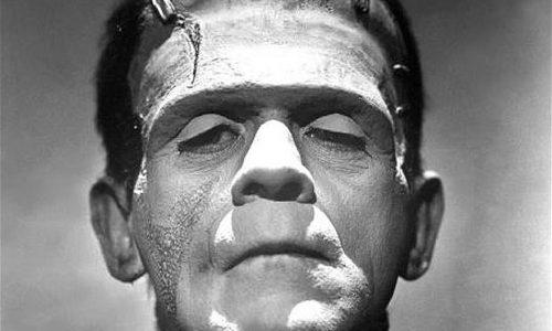 """""""Frankenstein"""", un romanzo gotico-fantascientifico"""
