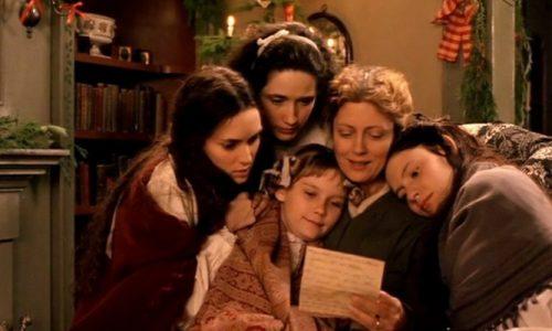 """""""Piccole donne"""" di Louisa May Alcott, un romanzo familiare"""