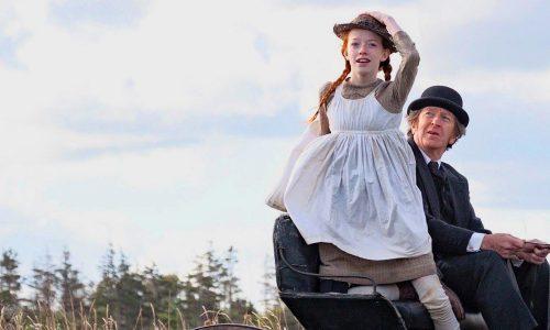 Chiamatemi Anna: la serie Netflix tratta dal classico per ragazzi di Lucy Maud Montgomery
