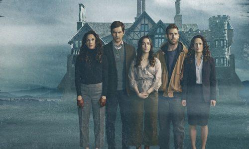 L'incubo di Hill house: la serie horror tratta dal cult letterario di Shirley Jackson