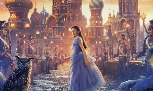Lo Schiaccianoci e i quattro regni: il film Disney con le musiche di Tchaikovsky