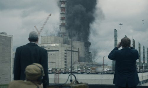 Chernobyl: la serie sul disastro nucleare del 1986 dal 10 giugno su Sky Atlantic
