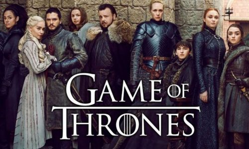 Game of thrones è finito! Il cast ringrazia tutti i fan in un video