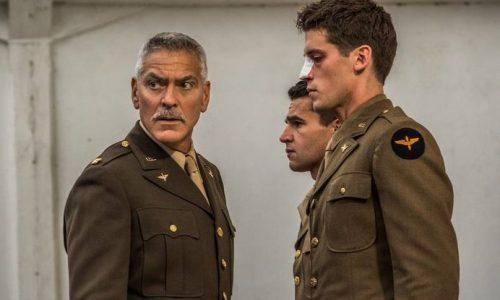 Catch-22: martedì 21 maggio inizia la serie prodotta da George Clooney