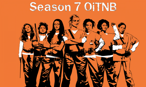Orange is the new black 7: le attrici del cast cantano la sigla nel teaser della nuova stagione