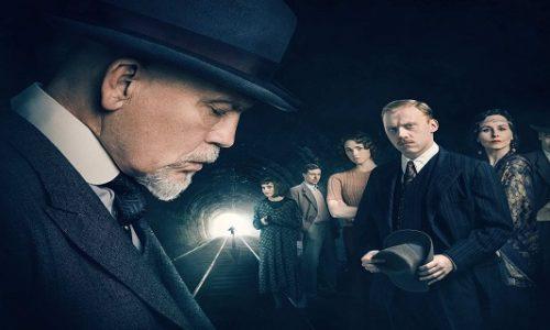 La serie infernale: il ritorno di Poirot alla scoperta del misterioso omicida A.B.C