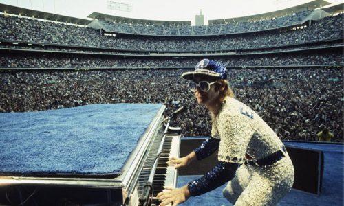 Rocketman: un banale biopic per Elton John?