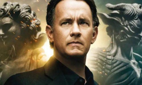 Il simbolo perduto di Dan Brown diventa una serie tv: nuovi misteri per Robert Langdon