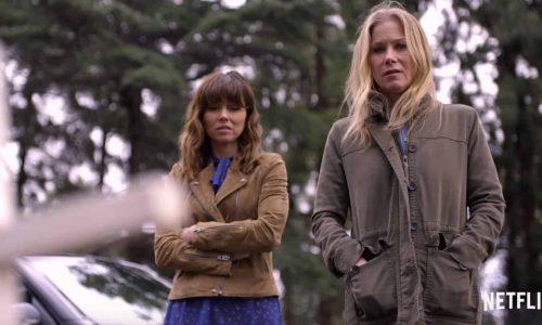 Dead to me – Amiche per la morte: recensione delle serie dramedy di Netflix
