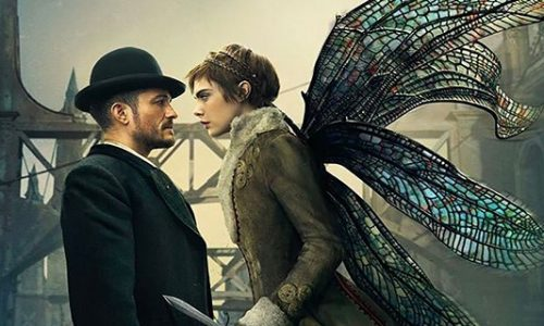 Arriva Carnival Row, serie noir-fantasy con Orlando Bloom e Cara Delevingne | TRAILER