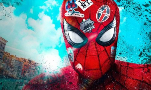 Spider-man: Far From Home. Quando le responsabilità non vanno in vacanza