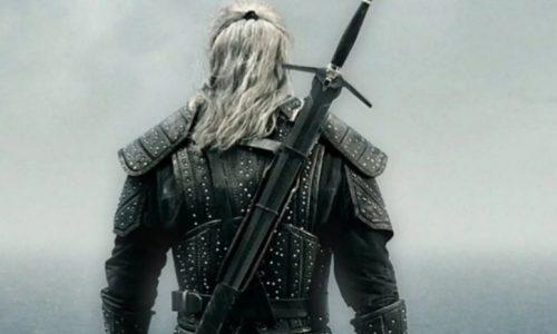 The Witcher, ecco il primo trailer della serie basata sulla saga di Andrzej Sapkowski
