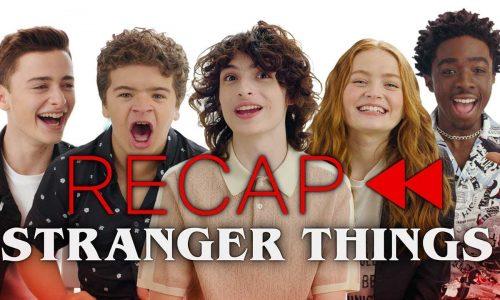 Stranger Things 3 esce domani: il recap della prima e della seconda stagione