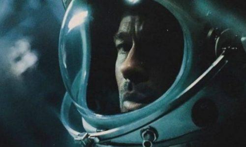 Ad astra: il film di fantascienza con protagonista Brad Pitt in uscita a settembre